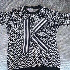 Kenzo Sweatshirt (Small)
